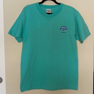 Hard Rock Cafe Honolulu T-shirt